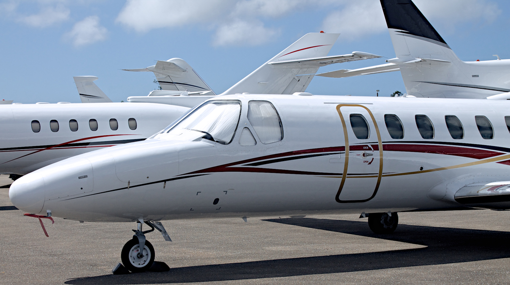 Aircraft for Sale Image